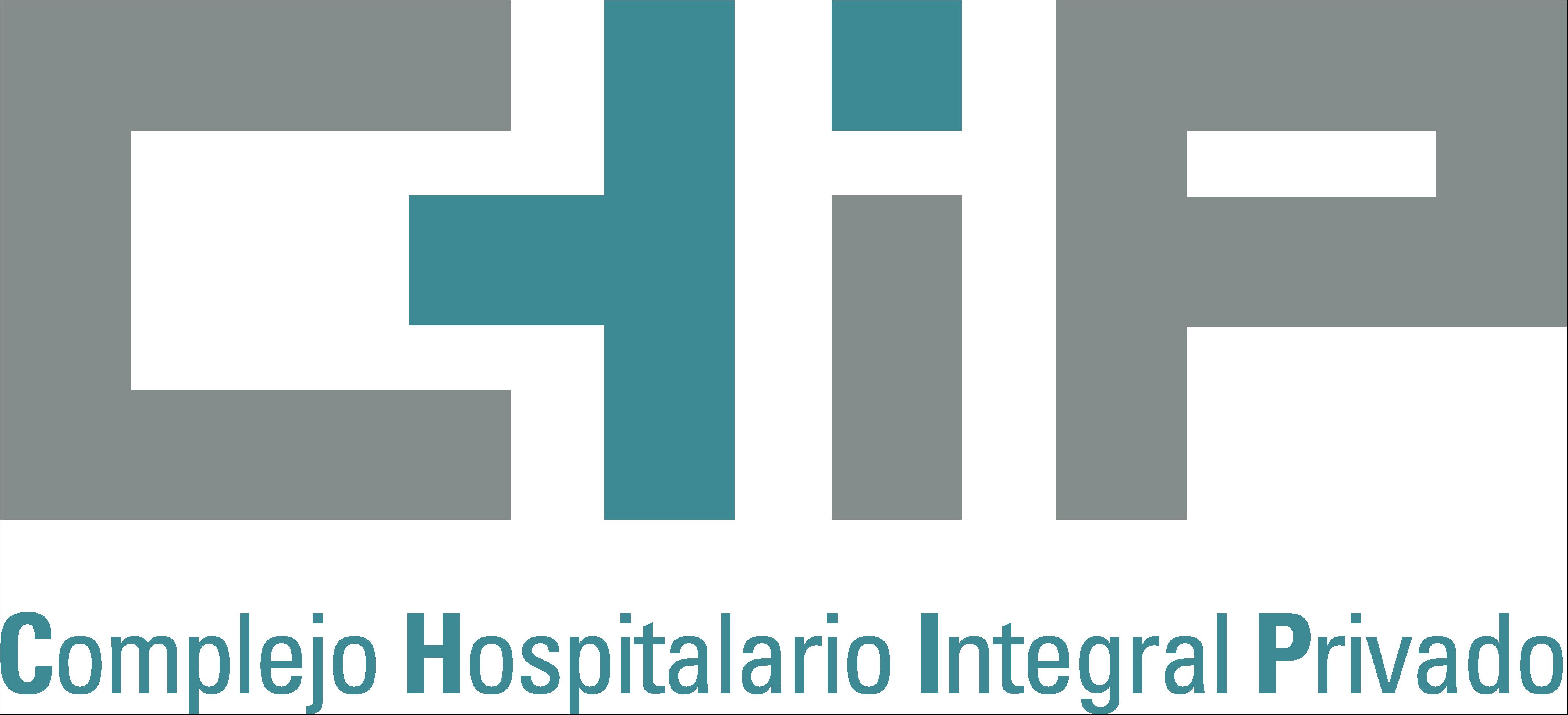 logo centro hospitalario integral privado