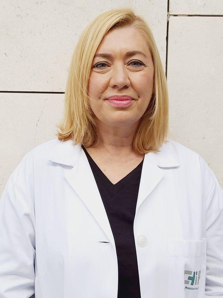 Belén Quero Carazo psicóloga experta en psicología tras operaciones de reducción de estómago en el tratamiento del sobrepeso