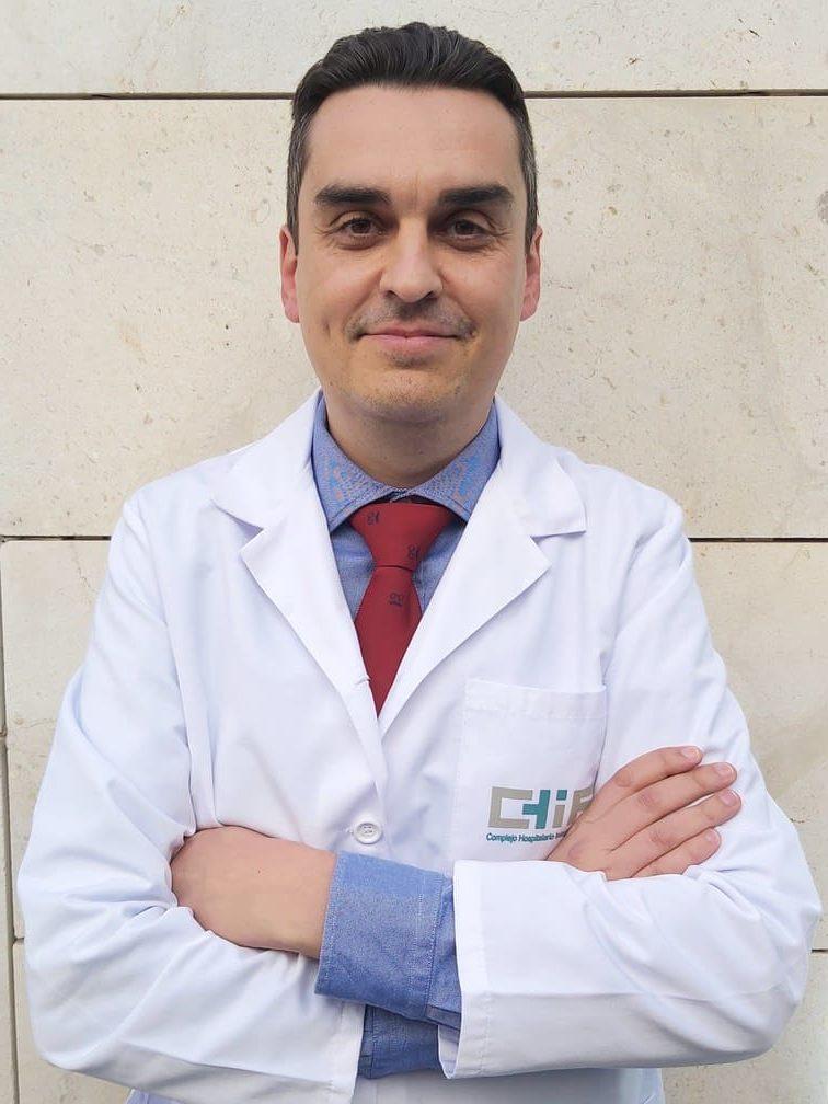 Dr. Joaquín Carrasco cirujano especialista en operaciones de reducción de estómago en el tratamiento del sobrepeso