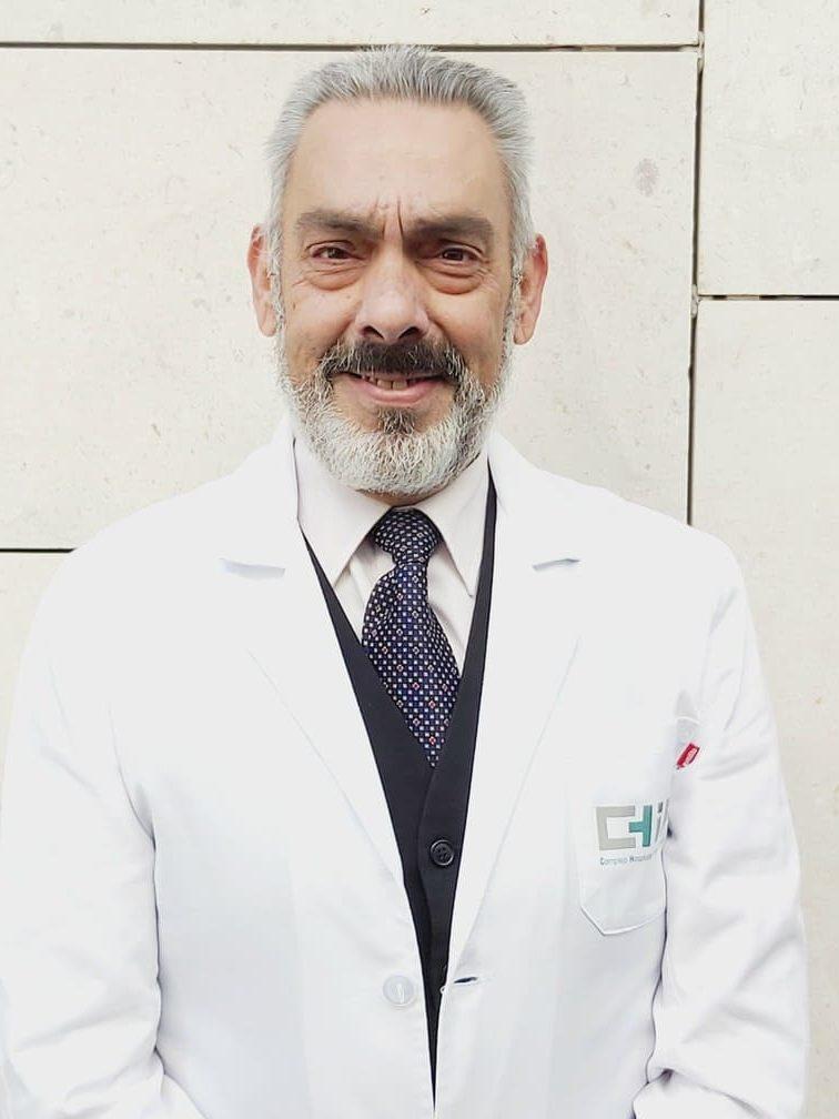Miguel Muñoz experto en preparación física tras operaciones de reducción de estómago en el tratamiento del sobrepeso